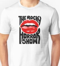 The rocky horror show Unisex T-Shirt