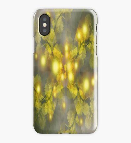Mimosa dream i phone 4 iPhone Case/Skin