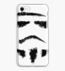 Star Wars Stormtrooper Painting iPhone Case/Skin