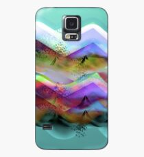 Ocean-Race_21 Case/Skin for Samsung Galaxy