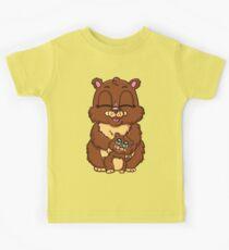 bears Kids Tee