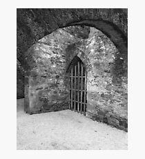 Corridors of the Spirit Photographic Print