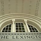 The Lexington by SanjayKalyan