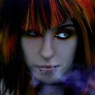 Smoke & Fire by firemarie