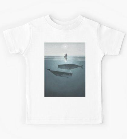 At sea. Kids Clothes