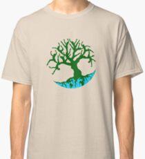 GROW Oxfam Tshirt - Tree of Life Classic T-Shirt
