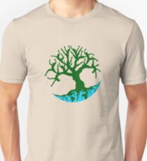 GROW Oxfam Tshirt - Tree of Life Unisex T-Shirt