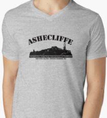 Ashecliffe Men's V-Neck T-Shirt
