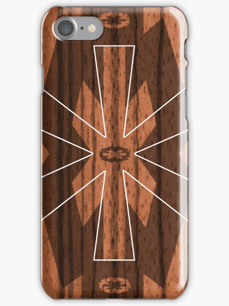 woody by spikemandesigns