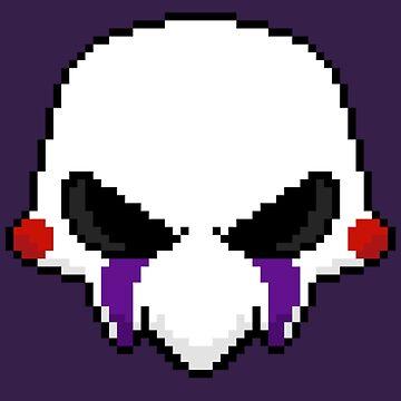 Títere fantasma de Fix-it-Fran