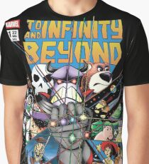 Toy Gauntlet Graphic T-Shirt