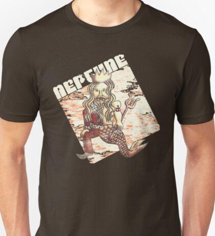 Neptune - Vintage T-Shirt