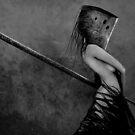 Knife in the Dark by Austen Mengler