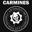 The Carmines by Erizium