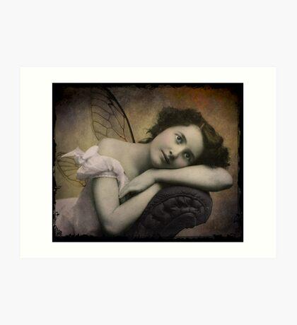 Neverland... Kunstdruck