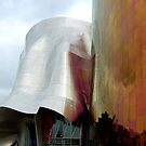 Experience Music Project II by AuntDot