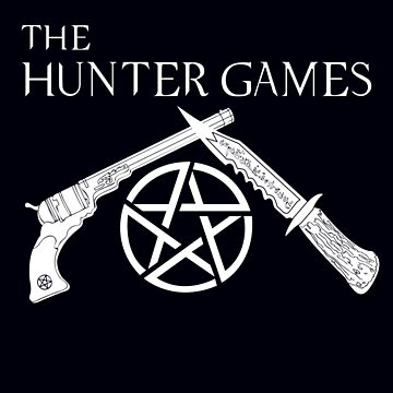 The Hunter Games by DANgerous124