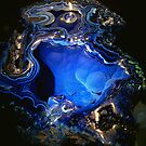 Azurite by SOIL
