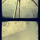 Cambridge Collection: Rain One by Sybille Sterk