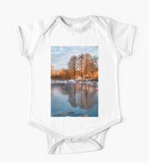 Cold Ice Trio - Lake Ontario Impressions Kids Clothes