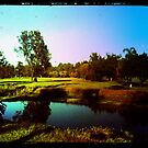 4th Hole by PhilM031