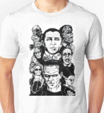 Universal Monsters T-Shirt