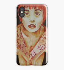 Lucid Indivuality iphone cover iPhone Case