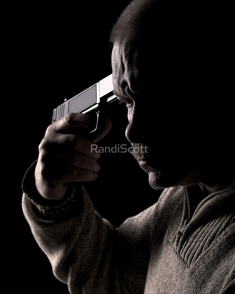 Suicide by RandiScott