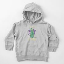The Zoo Of Eternia  Toddler Pullover Hoodie