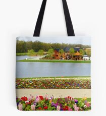 Horticultural Expo Tote Bag