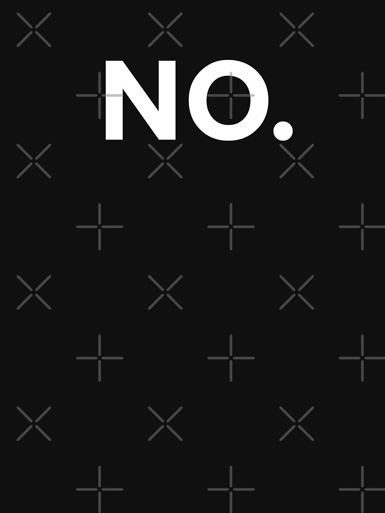 NO. by expandable