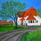 Country House by maggie326