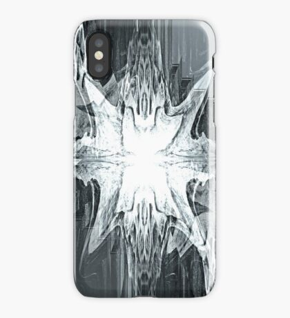 Snowflake I phone 4 iPhone Case/Skin