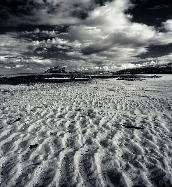 bamburgh by Daniel Davison
