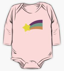 Shooting Star // Mabel Pines One Piece - Long Sleeve