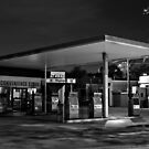 Convenience Store by Gavin Kerslake
