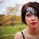 Zebra by redhairedgirl