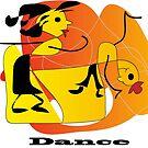 Dance  by IrisGelbart