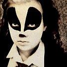 The Badger by blackalbino