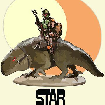 STAR WIZARDS by DannyDuoshade