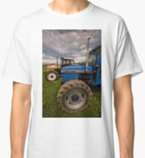 Leyland and Marshall Tractors Classic T-Shirt