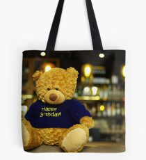 Ted' s Celebrations Tote Bag
