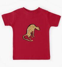 cheetah Kids Tee