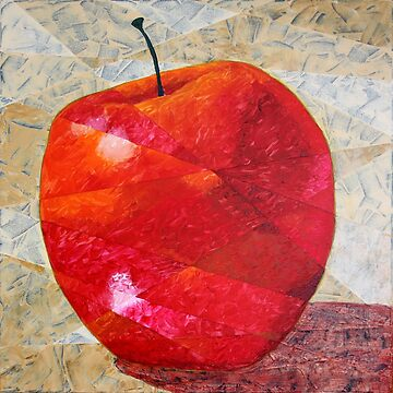 Apple by Andrea-Meyer