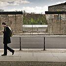 Europe: Berlin - The Wall by Scott G Trenorden