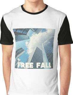 FREE FALL Graphic T-Shirt