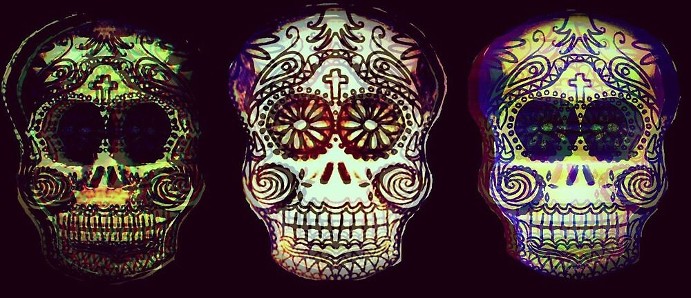 Skullies by spro