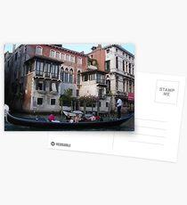 A HOUSE IN VENICE - Italy - Europa - 2500 visualizzaz.Maggio 2013- Featured in Italia 500+-VETRINA RB EXPLORE 7 MAGGIO 2012 --- Postcards