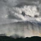Snow Storm by Reinhardt