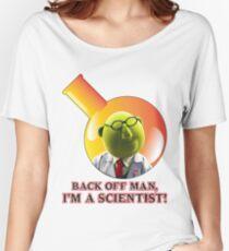 Dr. Bunsen Honeydew. Women's Relaxed Fit T-Shirt